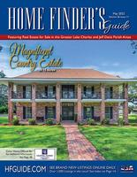Home Finder's Guide - Lake Charles
